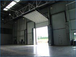 Ворота для гаража Самара